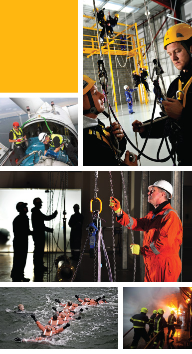 Offshore Training Newcastle